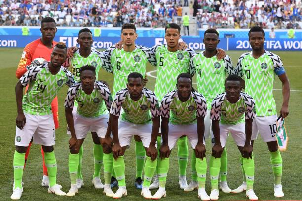 Russia 2018: AITEO commends Super Eagles, NFF