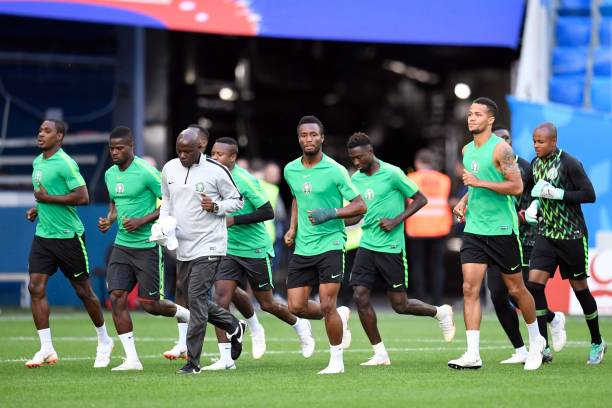 3 reasons Nigeria could beat Argentina and advance into last 16