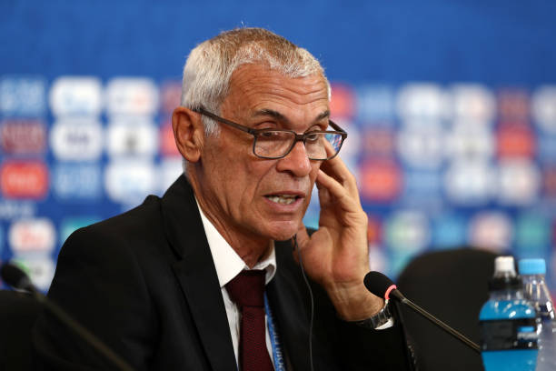 Egypt part ways with Coach Hector Cuper following World Cup exit