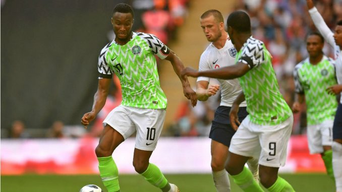 Eagles to get $50,000 for every goal scored against Croatia