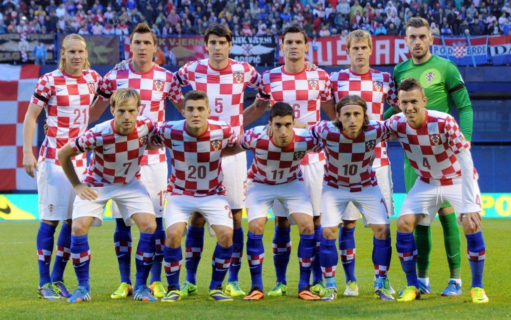 Not impressed! Croatia are beatable – Elahor