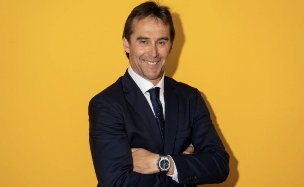 BREAKING! Spain National team Coach Julen Lopetegui confirmed as new Real Madrid Manager