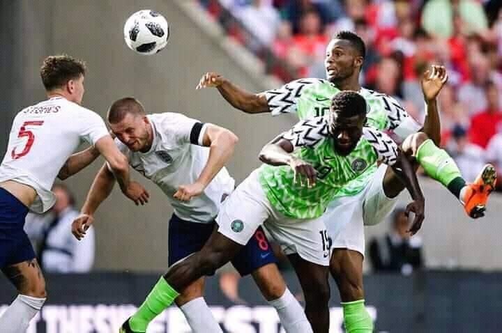 Nigeria vs Czech Rep: Friendly Match Preview, Line Ups & Prediction