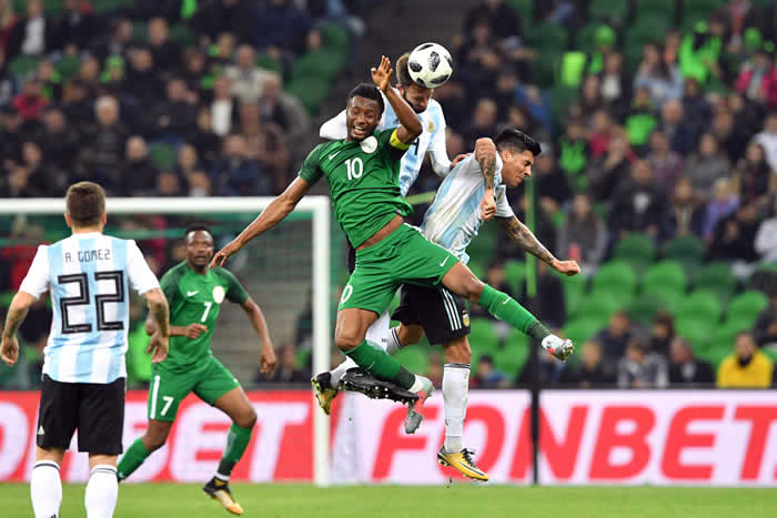 Argentina vs Nigeria: World Cup match preview, Team News, Line-ups & Prediction
