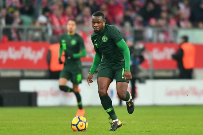 Criticisms can only make me better – Onazi