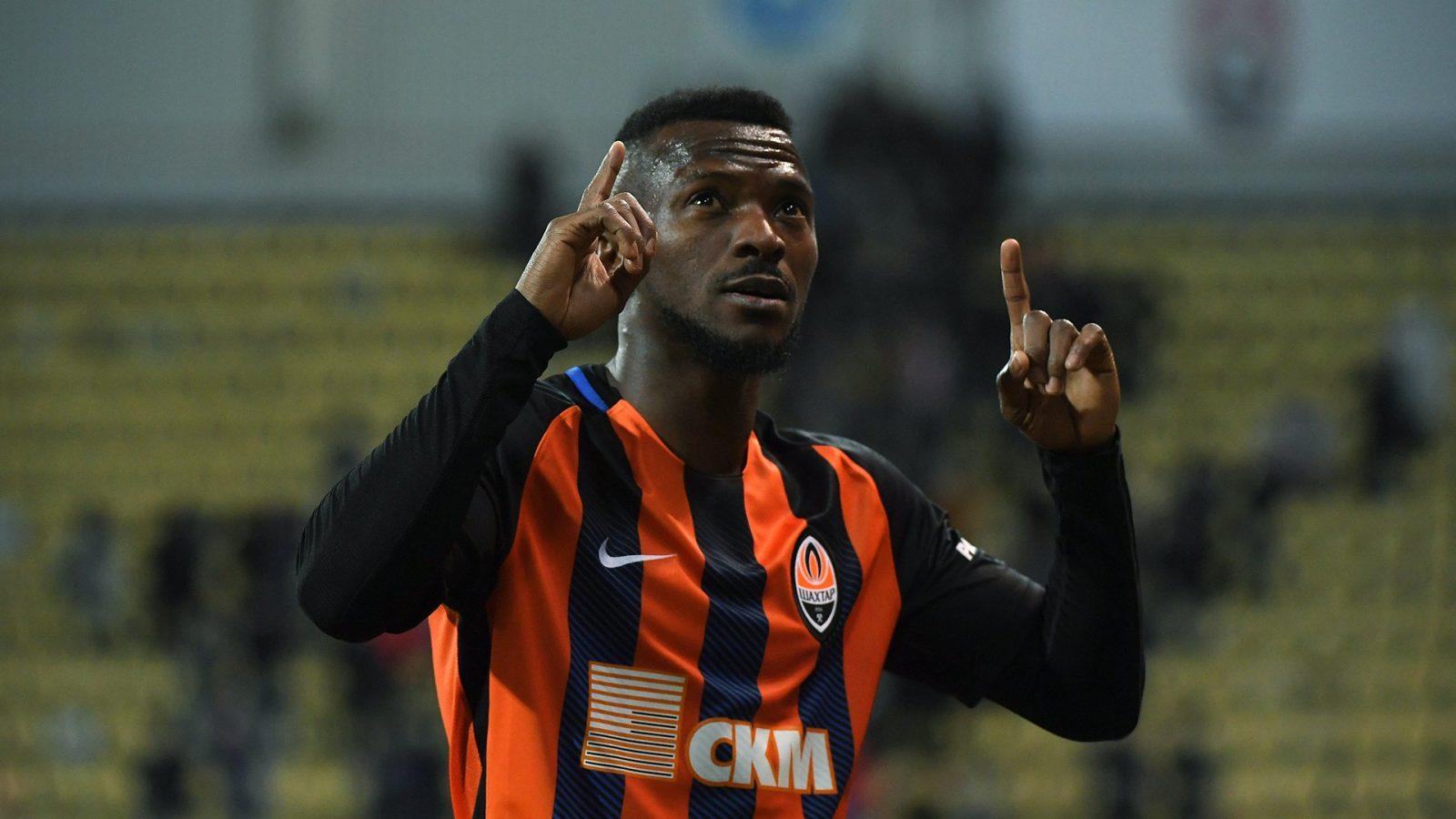 Olanrewaju Kayode declares his best days are still ahead