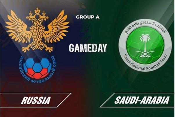 Russia vs Saudi Arabia: World Cup Match preview, Team News, Line ups & Prediction