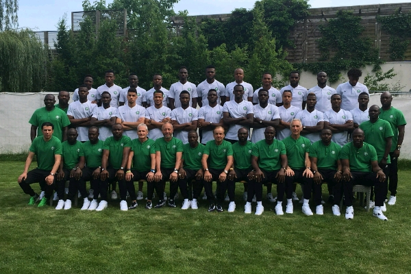 2018 World Cup: Nigeria will Surprise the World Again – Friday Elahor