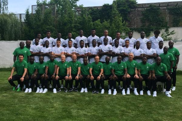 Super Brand! Super Eagles will Make Money for Nigeria – Pinnick