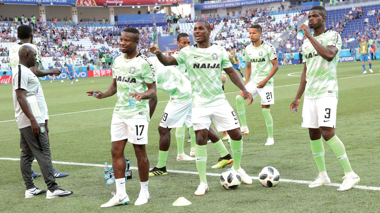 Ighalo, Mikel, Semi Ajayi & other Eagles stars who could join new clubs in January