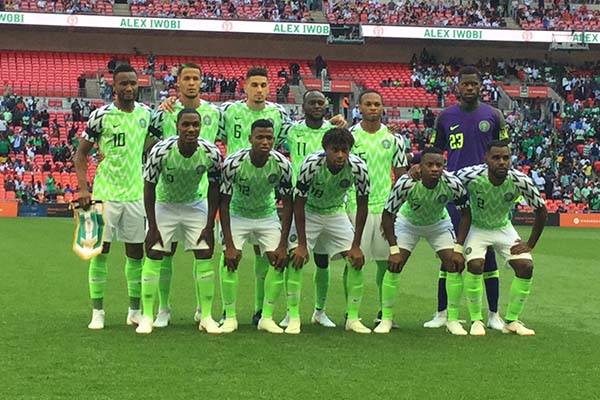 Lawal hoping to see a renewed Super Eagles ahead Qatar 2022