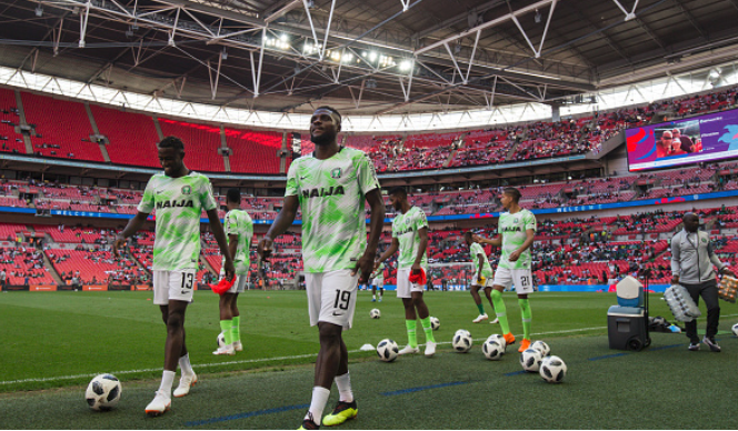 No Opponent Can Write Off Nigeria in the World Cup – John Ogu