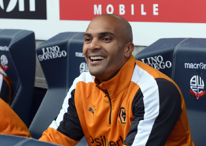#TeamKemes ! Wolves Sends Birthday Greeting to Carl Ikeme
