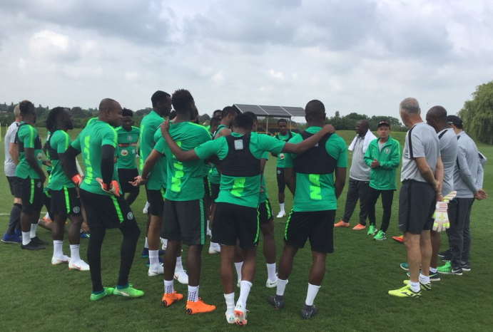 England vs Nigeria: Mikel Obi sets interesting Target for Friendly