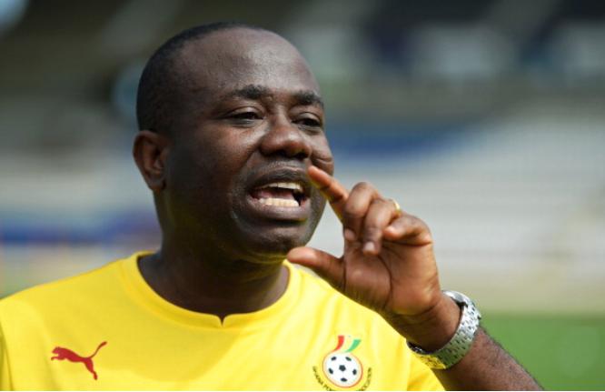 Ghana FA President, Kwesi Nyantakyi Resigns