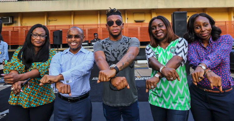 Guinness Nigeria's Bold Move Supporting Nigerian Football