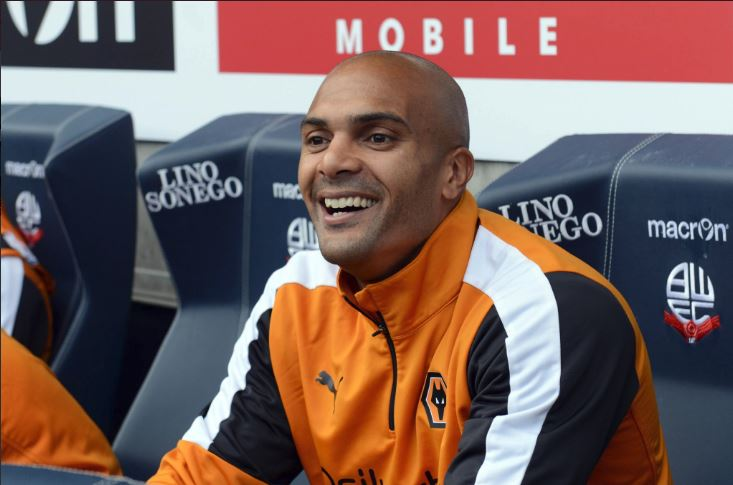 Happy Birthday Big Man! Wolves celebrate Eagles Goalkeeper Carl Ikeme at 32