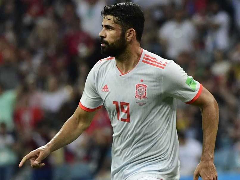 Diego Costa scores again as Spain beat Iran 1-0 in Kazan