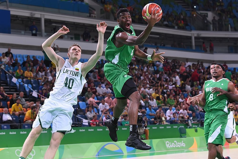 FIBA: D'Tigers Target World Cup Qualification in China