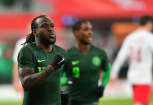 Moses must prove his commitment before he can be recalled – Rohr