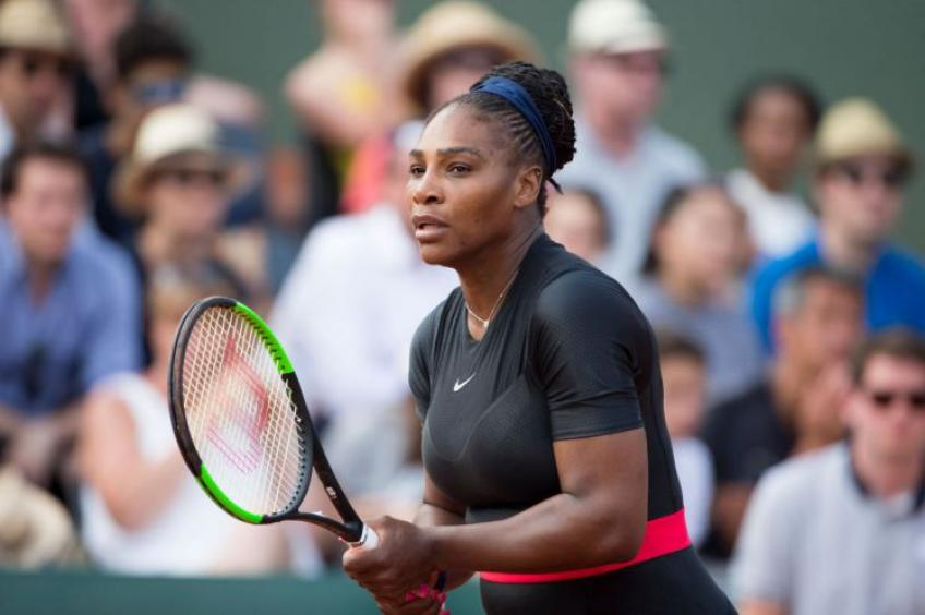 BREAKING! Serena Williams pulls out of 'Big' Maria Sharapova clash due to injury
