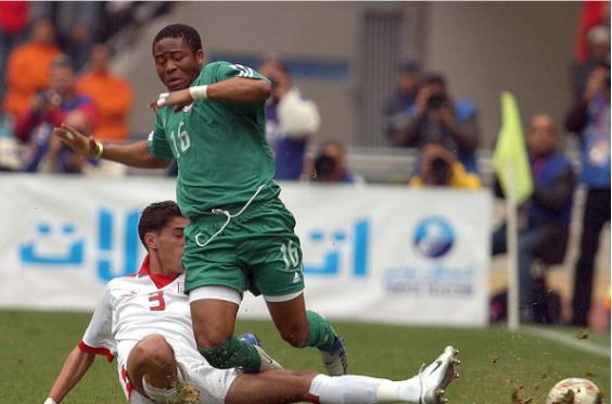 Ah dey vex! Udeze calls out Nigerian players for failing to bag any CAF Award