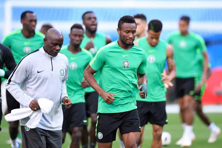 Eagles will be fine vs South Africa without Mikel – Chukwu