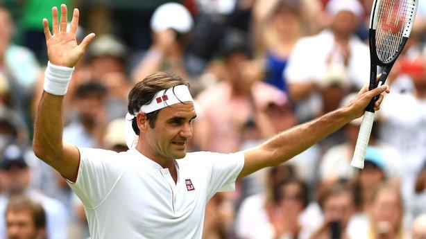 Wimbledon Open: Federer, Nadal, Djokovic advance to quarter finals