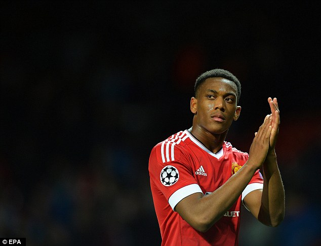 BREAKING! Anthony Martial leaves Manchester United USA Pre-season tour