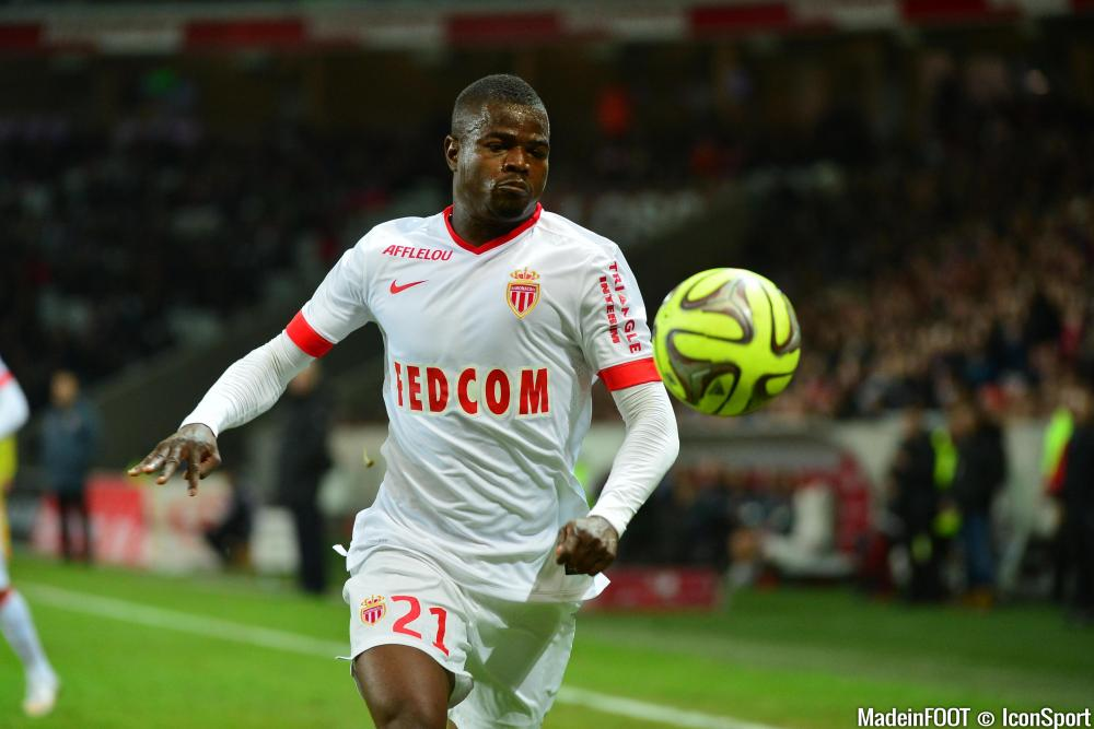 Super Eagles defender Echiejile returns to French Club AS Monaco