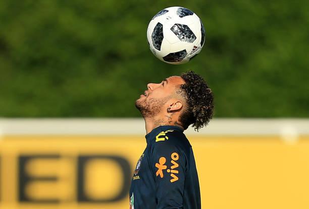 Neymar - Ronaldo