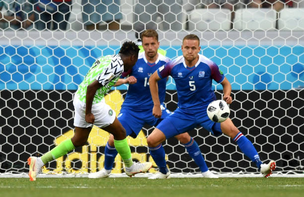 Musa thanks fans for voting despite missing out on World Cup best Goal Award