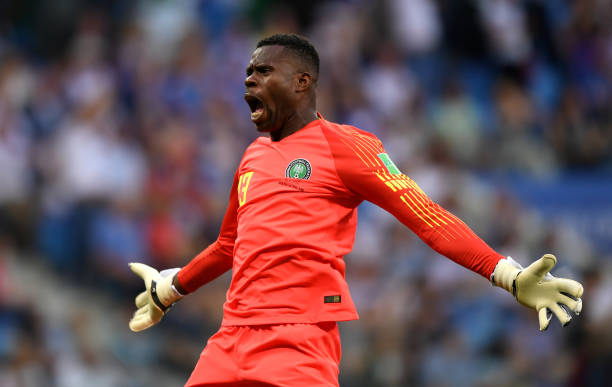 Image result for Rohr and Uzoho