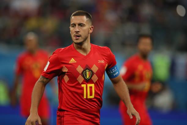 Barcelona to submit £100m bid for Eden Hazard