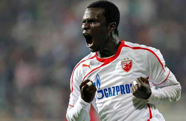 World Cup Experience good for young Super Eagles – Abiola Dauda