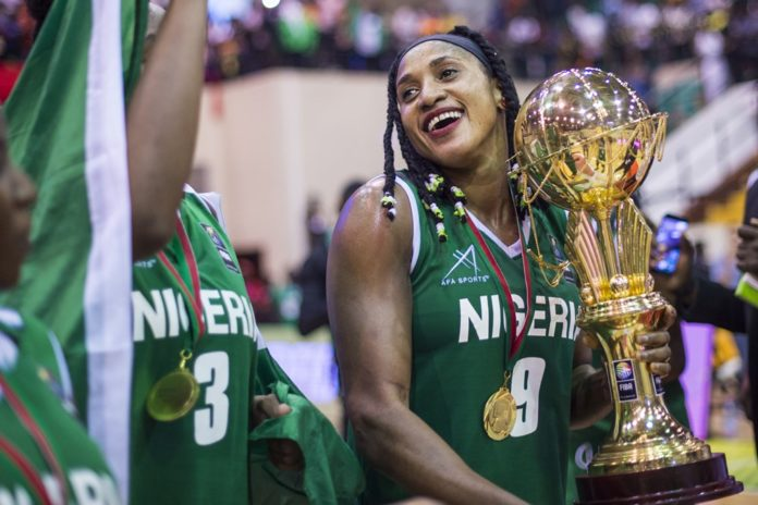 FIBA Women's World Cup: 'we have a good chance to win our group', says D'Tigress Captain Mohammed