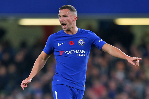 Leicester to submit £20m bid to re-sign Chelsea star Drinkwater
