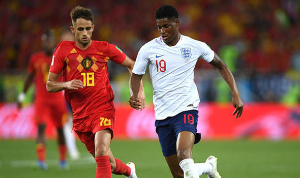 Belgium vs England: World Cup third place preview, Line ups & Prediction