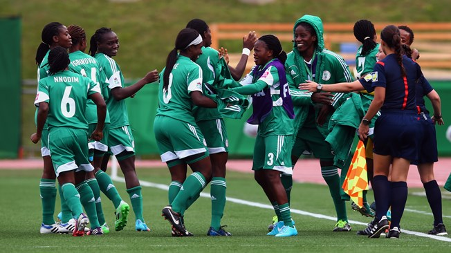 Falconets to play two Pre-World Cup friendly matches in Austria