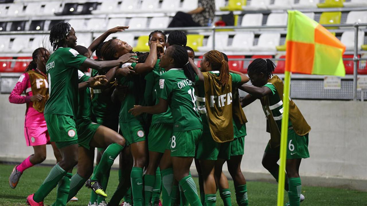 NFF Scribe Sanusi highlights Covid-19 pandemic losses on women Football