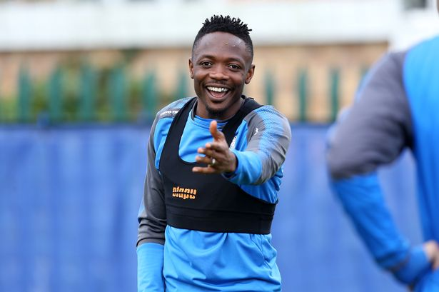 Leicester City to make £24m profit if Musa joins Saudi Club
