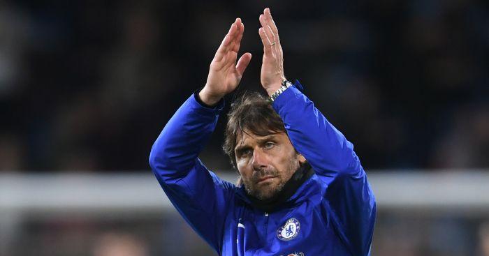 Conte thanks 'amazing' Chelsea fans