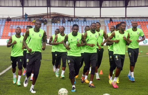 Kano Pillars resumes training today as NPFL actions return