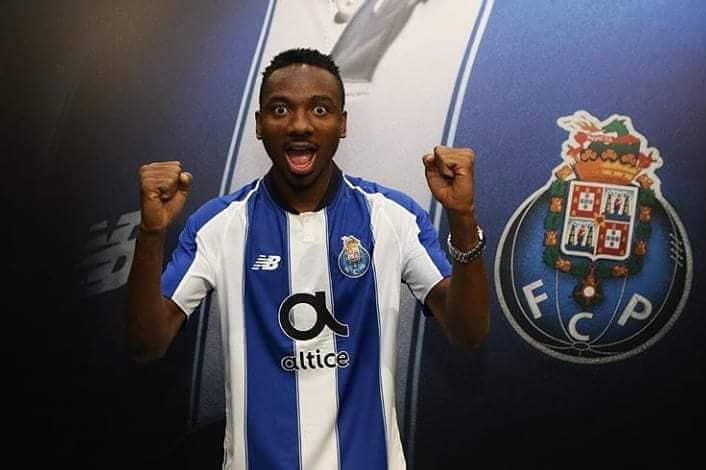 Kelechi Nwakali joins FC Porto