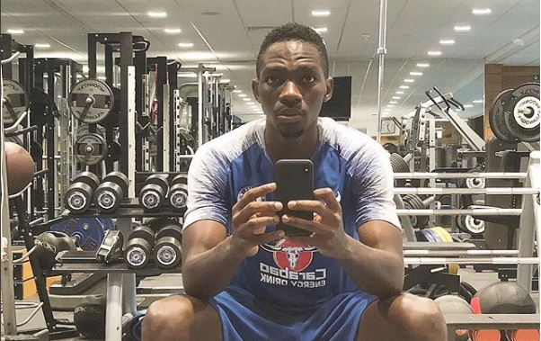 Omeruo returns to Chelsea for Pre-season training