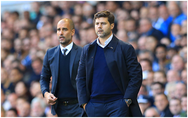 SUNDAY OLISEH: England Owes Pochettino & Guardiola !