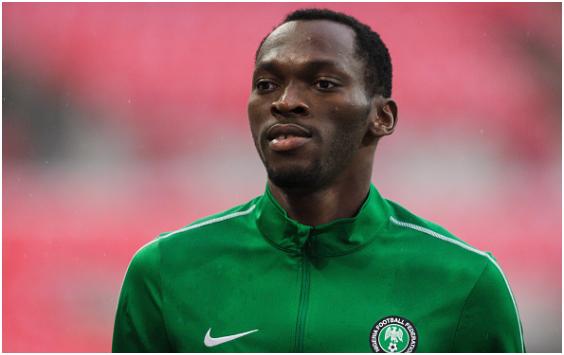 I'm not Kanu, but I want to make History with Nigeria – Simy Nwankwo