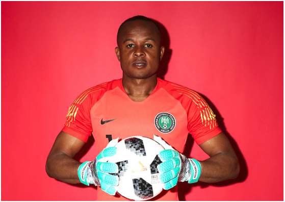 Ezenwa helps Enyimba, FC Ifeanyi Ubah raise over $200k from World Cup participation