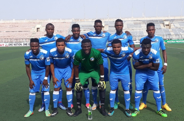 CAF Confederation Cup: Motivated-Enyimba will be hard to beat