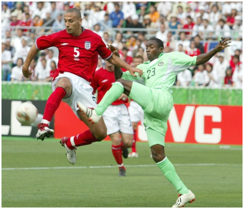 See list of Youngest Ever Players at the World Cup between 1958 and 2014